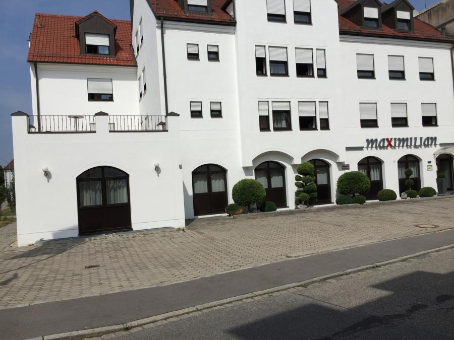 Hotel Garni Maximilian Maxzwo Garni Maximilian Garni Max